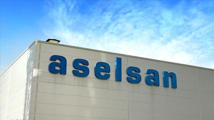 ASELSAN'dan 38,8 milyon dolarlık sözleşme