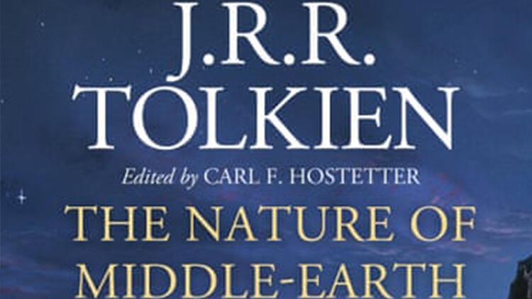 Tolkien'in kitaplaştırılmış makaleleri Haziran 2021'de yayınlanacak
