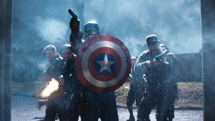 İlk Yenilmez: Kaptan Amerika oyuncuları kimdir? İlk Yenilmez: Kaptan Amerika filmi konusu