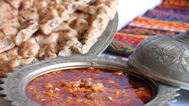 Alanya'da Gülüklü çorba servis eden restoranlar lezzet haritasında yerini alıyor