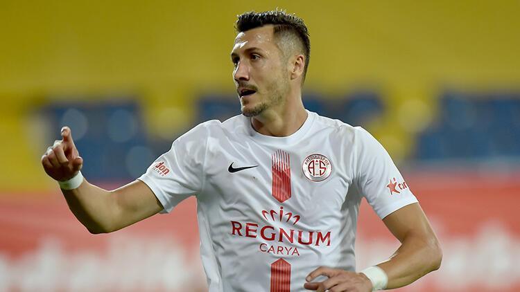 Antalyaspor'dan Tahkim Kurulu'nun Jahovic kararı sonrası açıklama!