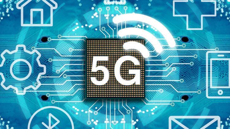 '5G'ye geçiş için 1 milyon kilometre fibere ihtiyaç var'