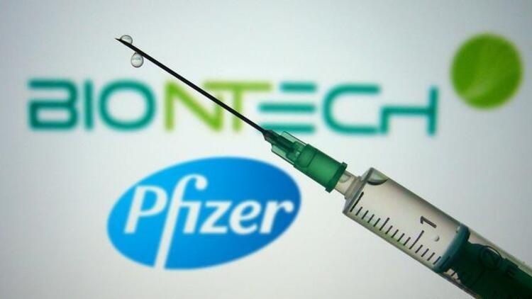 Son dakika haberi: Pfizer/BioNTech tarafından yapılan Koronavirüs aşısının fiyatı belli oldu!