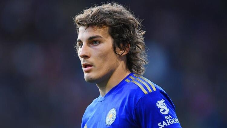 Son Dakika | Efsane isim, Çağlar Söyüncü'yü Chelsea'ye önerdi!
