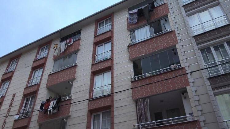 Esenyurt'ta torbacı operasyonu; çatıda gizlenirken yakalandılar