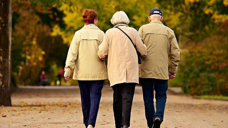 65 yaş üstündekilere iyi haber! e-Devlet şifresi adreslerine gelecek
