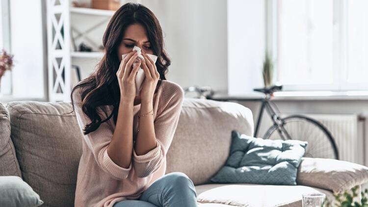 Sonbahar alerjisine dikkat! Bu dönemi daha rahat geçirmek için...
