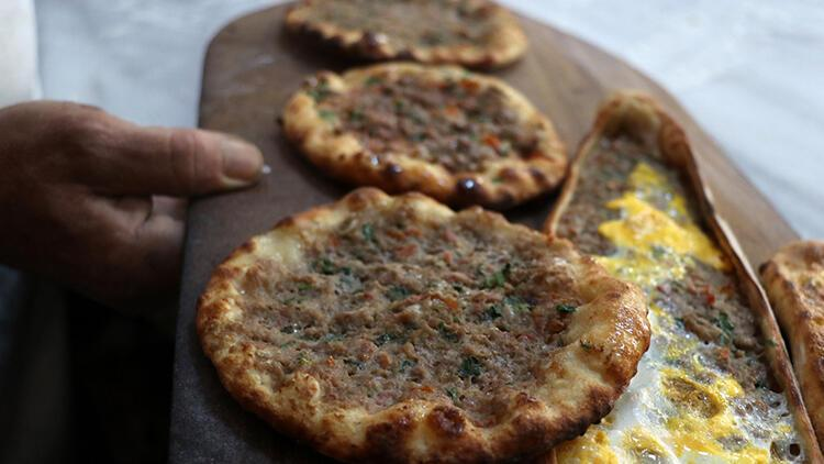 Karacasu pidesi de artık tescilli lezzet