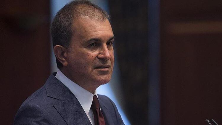 Son dakika haberi: AK Parti Sözcüsü Ömer Çelik'ten, Pompeo'ya tepki