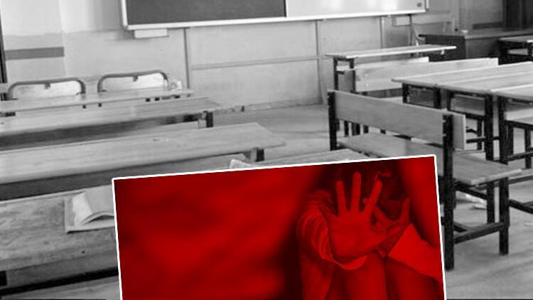 Son dakika haberler: Sınıfta cinsel taciz skandalı! Öğretmen hakkında istenen ceza belli oldu