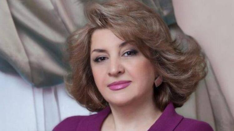 Ermenistan eski Devlet Başkanı Sarkisyan'ın karısı Covid-19 nedeniyle hayatını kaybetti