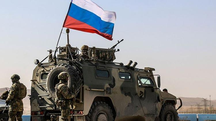 Dağlık Karabağ'a Rus askerlerinin sevkiyatı tamamlandı