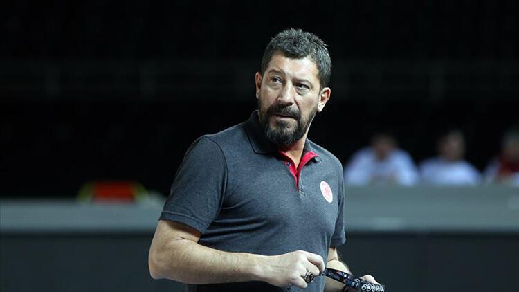Son Dakika Haberi | Ufuk Sarıca'dan A Milli Basketbol Takımı'ndaki görevinden ayrılık açıklaması!