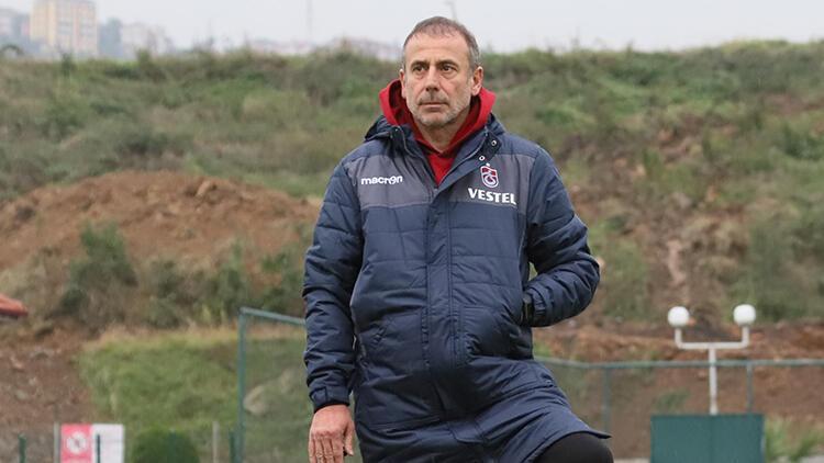 Son Dakika Haberi | Trabzonspor'da Abdullah Avcı'ya iki iyi bir kötü haber!