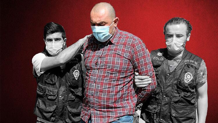 Son dakika... İstanbul'un göbeğinde kalasla dehşet saçmıştı... İşte istenen ceza