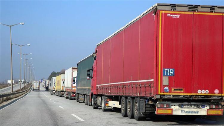 Ticari amaçlı eşya taşımacılığı yapanlar için U-ETDS ertelemesi