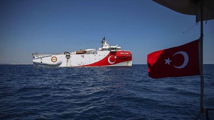 Son dakika haberler: Türkiye'den yeni NAVTEX ilanı
