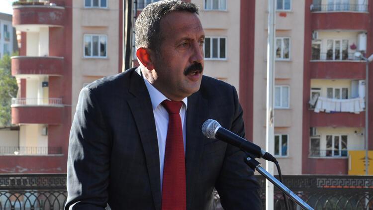 Gaziantep'te İslahiye Belediye Başkanı, koronavirüse yakalandı