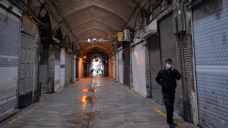 İran salgının başından bu yana en sıkı tedbirleri hayata geçirdi