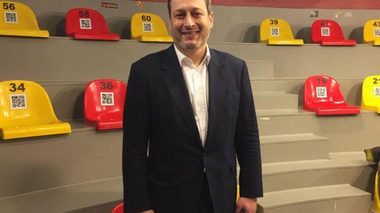 Galatasaray başkan adayı Burak Elmas: Karşılaşacağımız zorlukların ve sorumluluklarımızın bilincindeyiz