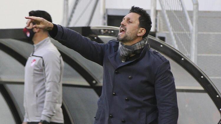 Süper Lig'in en şanslı teknik adamı