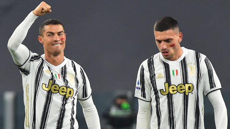 Juventus 2-0 Cagliari (Maç özeti ve golleri)
