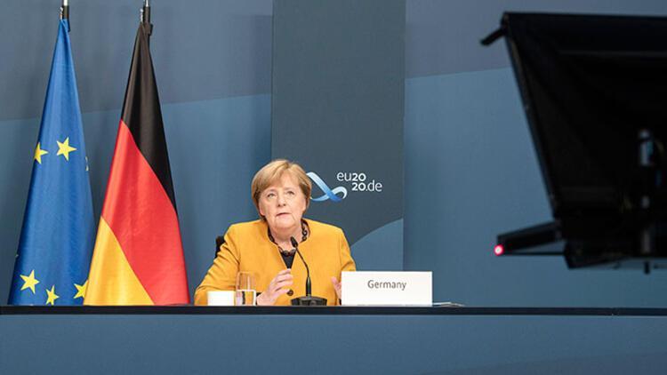 'Küresel zorluklar, küresel çabayla aşılabilir'