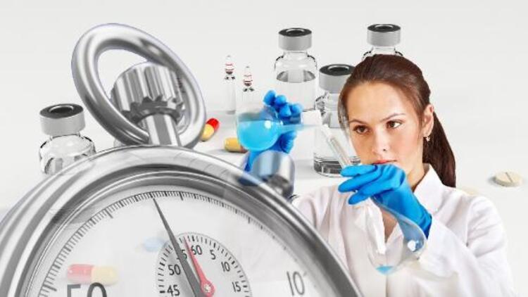 Pfizer-BioNTech'ten aşı açıklaması! -70 derecede, kuru buzla paketlenmiş olarak dağıtacak