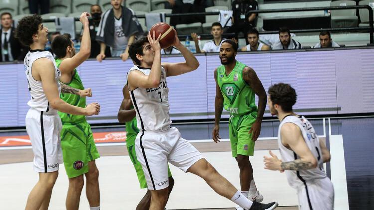 Beşiktaş: 94 - TOFAŞ: 85