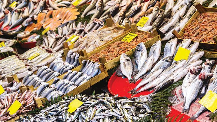 Balıkçılar talebe yetişemiyor