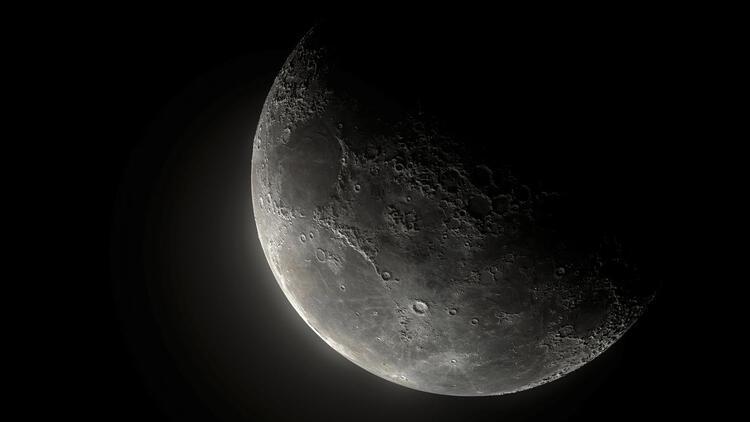 Çin, 40 yıl sonra Ay'dan taş toplayan ilk ülke olmayı amaçlıyor