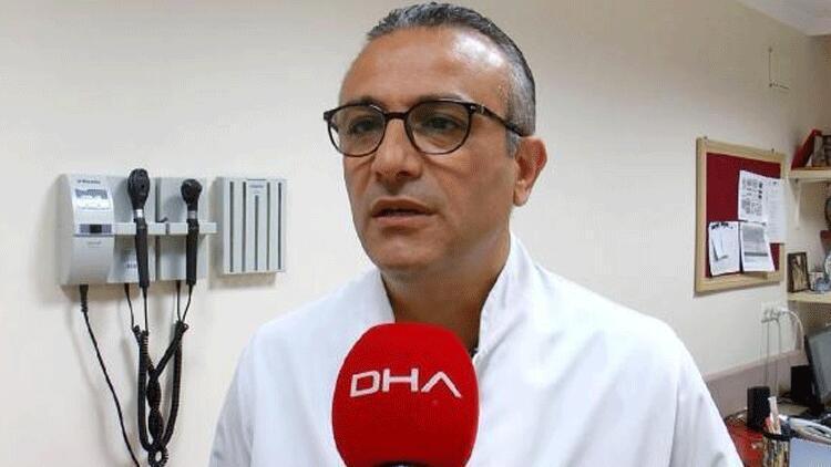 Prof. Dr. Hasan Tezer kimdir Prof. Dr. Hasan Tezerin biyografisi