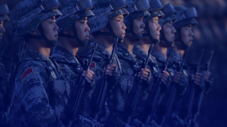 Son dakika... Çin'den itiraf: Hintli askerlere karşı migrodalga silahı kullanıldı