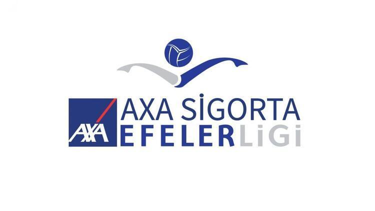 Efeler Ligi'nde 17. hafta maçları yarın başlıyor!