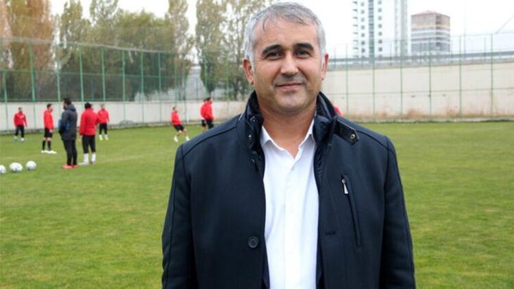 Sivas Belediyespor'da Fenerbahçe heyecanı: Yenmeyi çok isteriz
