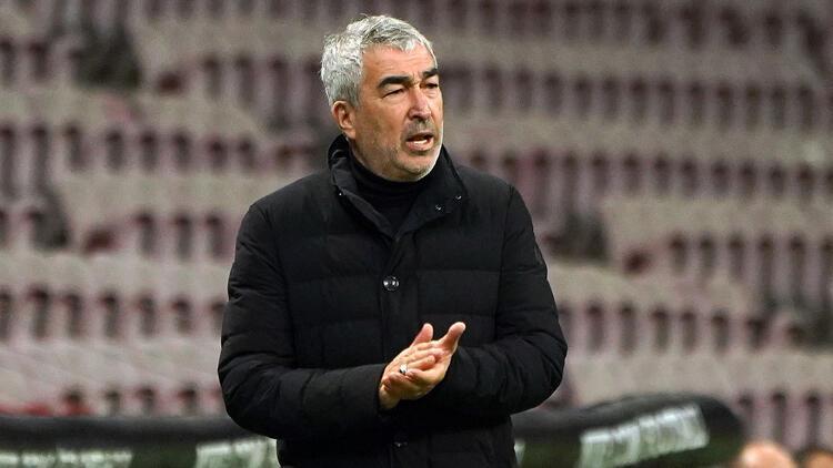 Son Dakika Haberi   Kayserispor'da Samet Aybaba'dan Galatasaray maçı itirafı