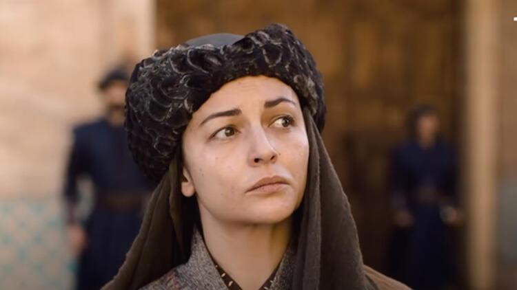 Uyanış Büyük Selçuklu Başulu Hatun kimdir? Başulu Hatun'u canlandıran Pınar Töre'nin hayatı
