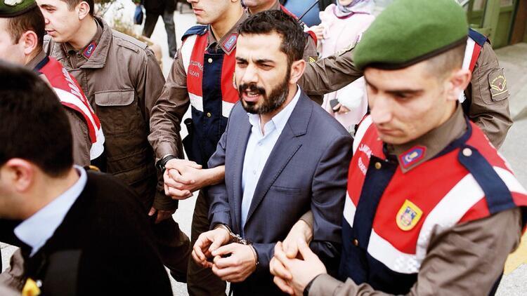 Mehmet Baransu'ya bir kumpas cezası daha