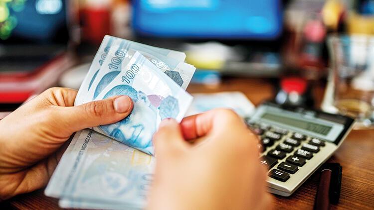 3 dakikada borç yapılandırma