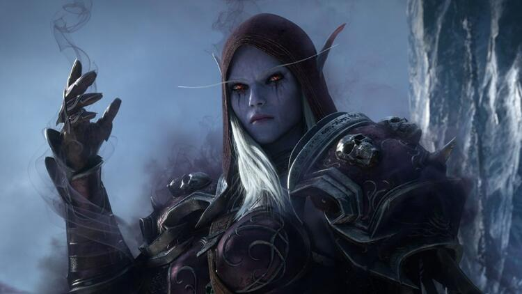 World of Warcraft Shadowlands bu sabah aktif hale geldi