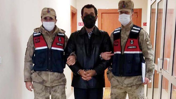 Kırmızı bültenle aranan FETÖ'cü Gaziantep'te yakalandı