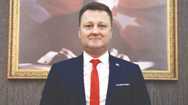 Son dakika haberler... Menemen Belediye Başkanı Serdar Aksoy tutuklandı