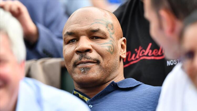 Mike Tyson Roy Jones boks maçı ne zaman saat kaçta hangi kanalda? Mike Tyson maçının detayları...