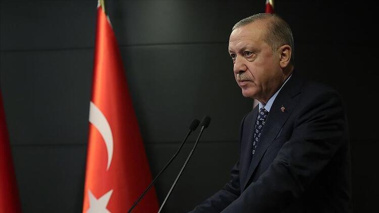 Son dakika: Cumhurbaşkanı Erdoğan'dan Öğretmenler Günü mesajı
