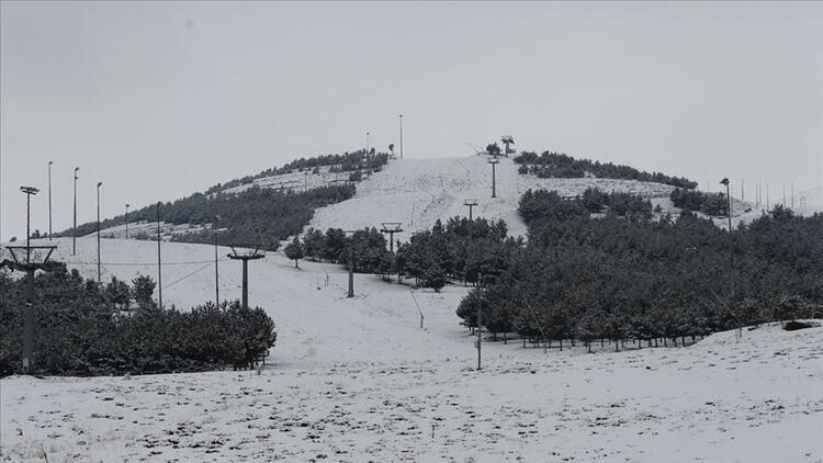 Türkiye kış turizminde ön plana çıkıyor