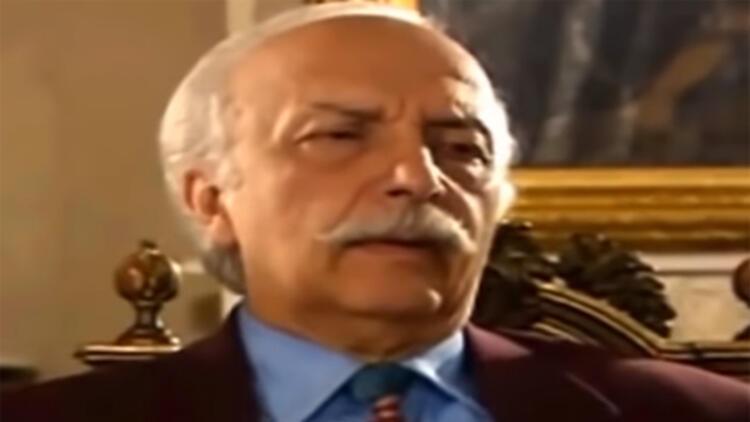 Son dakika...Usta oyuncu Devrim Parscan hayatını kaybetti