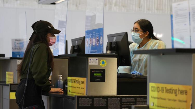Son dakika... Uçuşlarla ilgili önemli aşı gelişmesi! Zorunlu mu olacak?