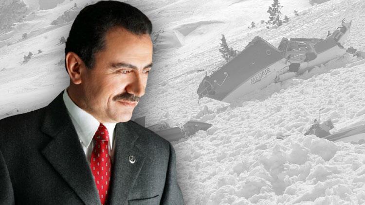 Son dakika haberler... Muhsin Yazıcıoğlu davasında kritik gelişme! Kazadan hemen önce...
