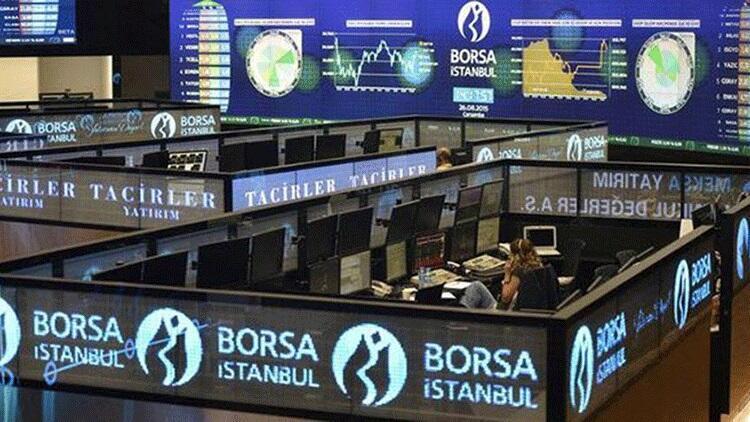 BIST100 yüzde 0.51 yükseldi, dolar 7.95 lirada