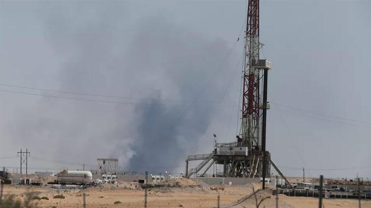 OPEC: Cidde'de petrol dağıtım istasyonuna yapılan saldırı korkakça bir eylem